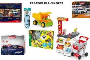 Idealny prezent na Święta? Zabawki! Jakie wybrać?