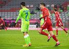 Bayern Monachium wygrywa trudny mecz. Dwa gole Roberta Lewandowskiego!