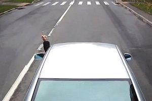 Jak zostać cwaniakiem na drodze? | Poradnik