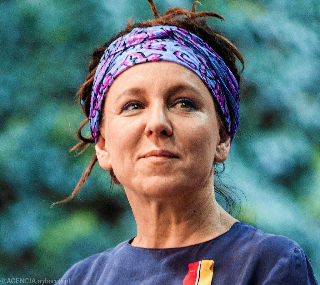 Olga Tokarczuk nominowana do tytułu Honorowego Obywatela Wrocławia. Po raz drugi.