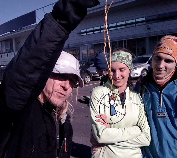Biegi po Prawdziwej Warszawie - wycieczki biegowe
