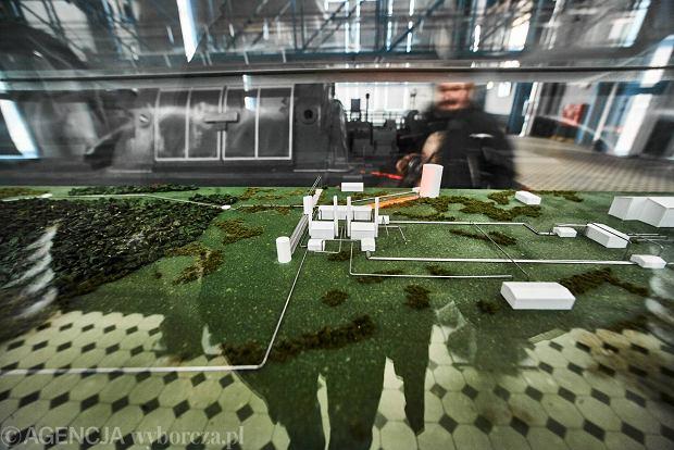Zdjęcie numer 25 w galerii - Centrum Nauki i Techniki EC1. Zajrzyj do wnętrza elektrowni [ZDJĘCIA]