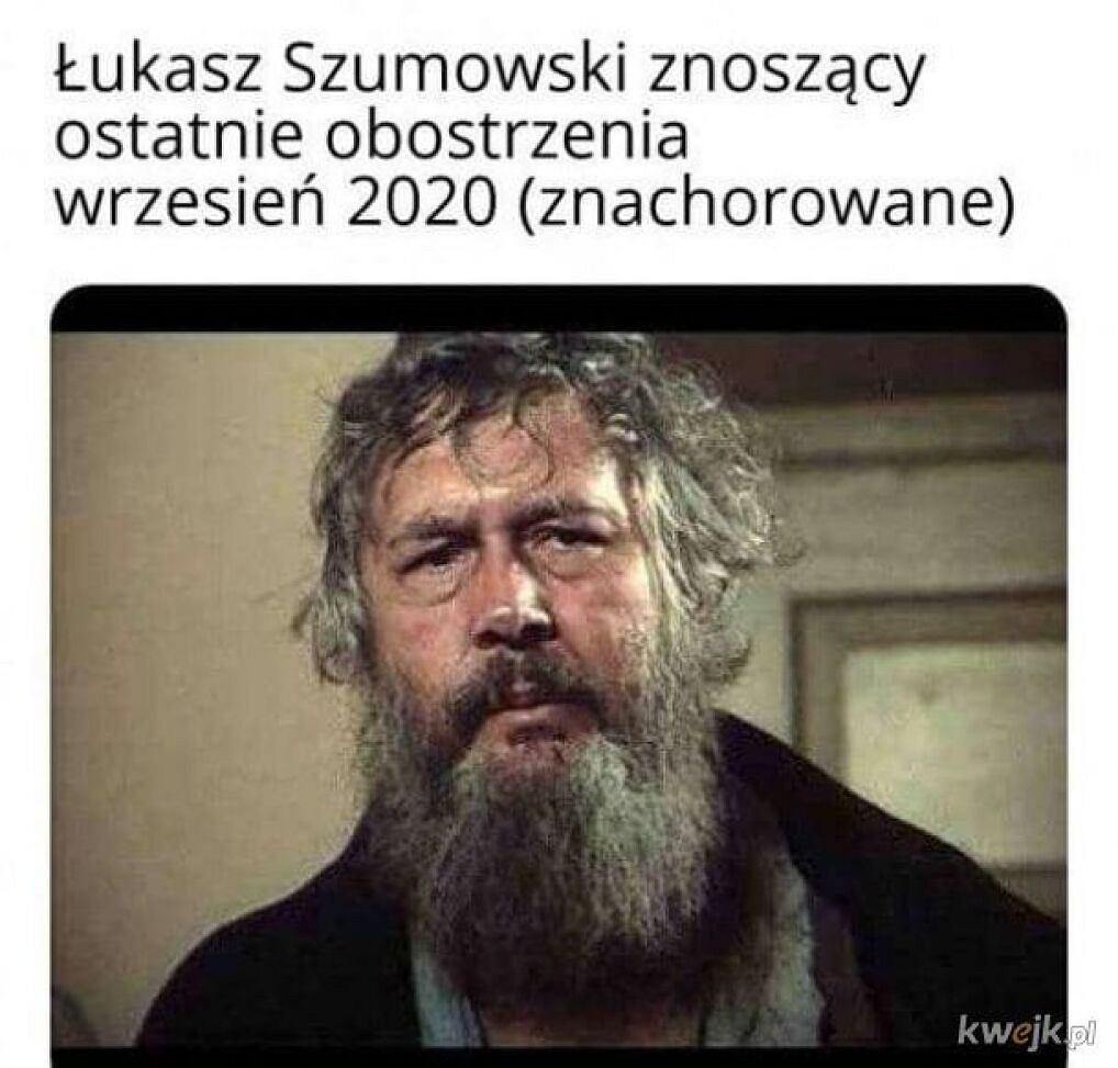 Popularne memy w 2020 roku