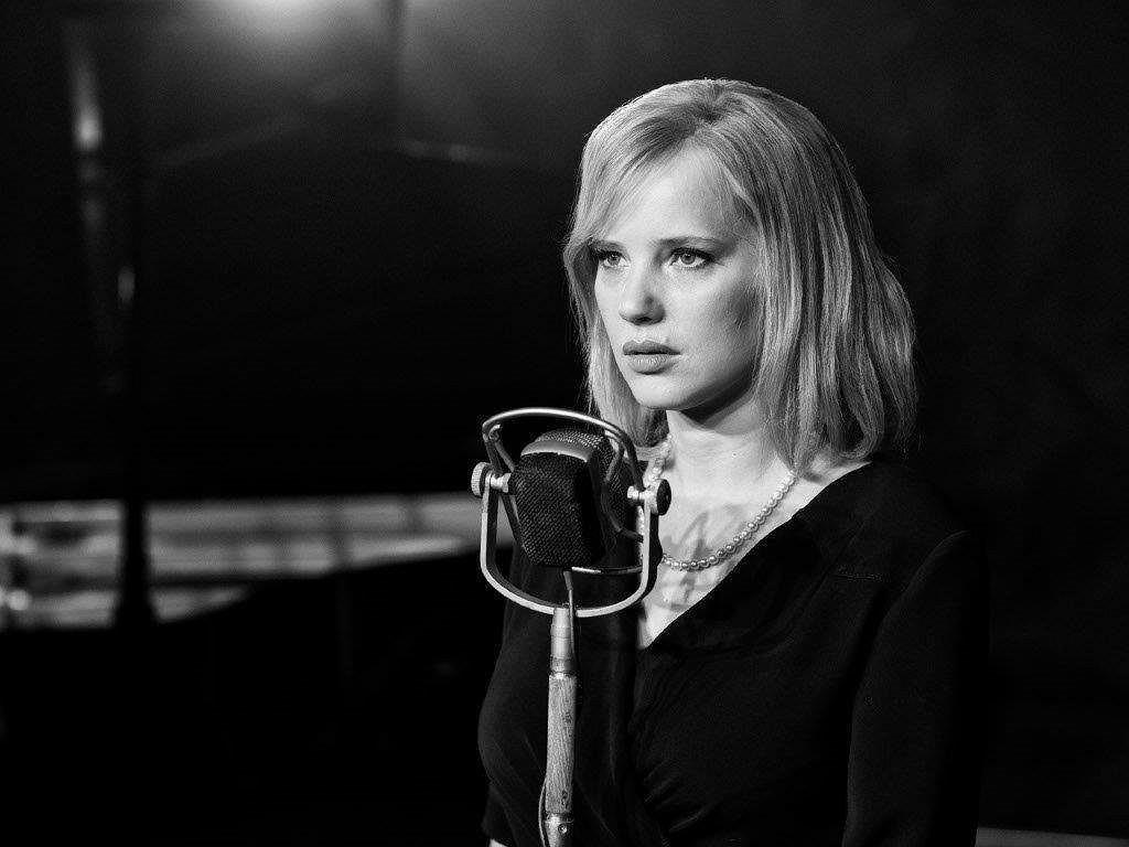 Kadr z filmu 'Zimna wojna' Pawła Pawlikowskiego