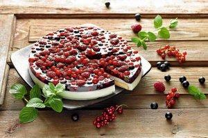 Popisowe desery na przyjęcie