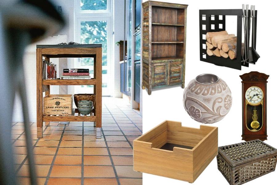 Drewniany dom - jakie dodatki?