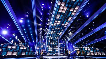 Podczas koncertu Premier w amfiteatrze wystąpi dziewięciu a nie dziesięciu artystów.