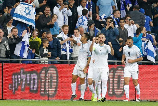b1966fec0 Eliminacje mistrzostw Europy. Izrael daje popis i jest liderem naszej  grupy. Tak przedstawia się