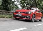 """Nowy VW Polo GTI to """"hot hatch"""", z którym łatwo żyć na co dzień"""