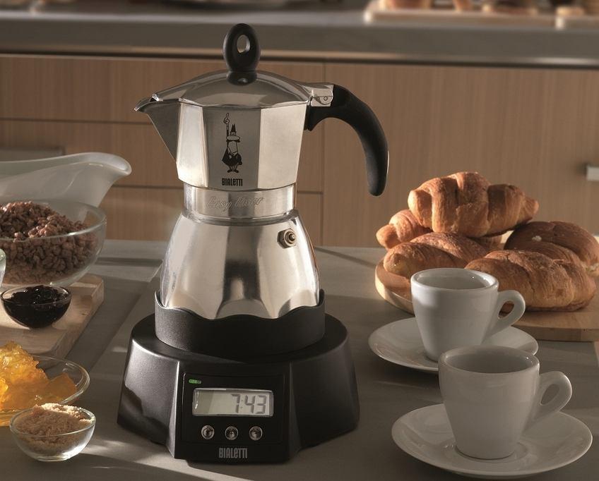 Kawiarka elektryczna Bialetti Moka Timer