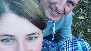 Agnieszka i Robert z 2. edycji 'Rolnika...' z synem