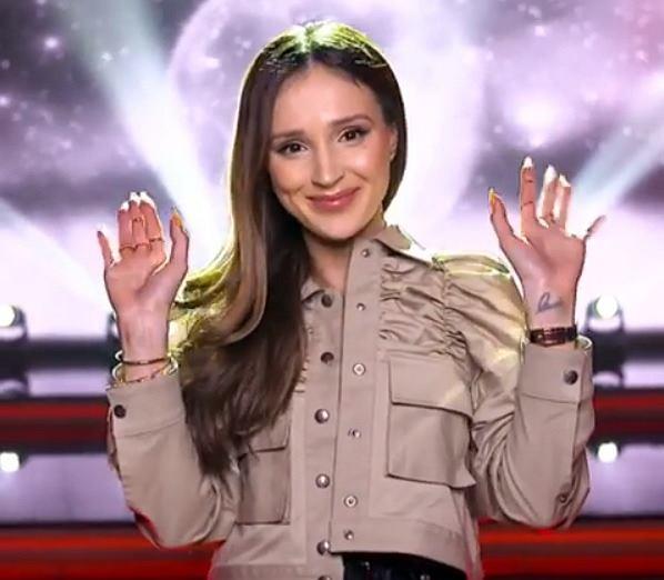 Marina Łuczenko-Szczęsna w 'Jaka to melodia' zachwyciła. 'Jesteś lepsza niż Rihanna'