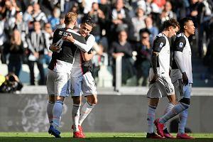 Juventus odrzucił dwie oferty za swoją gwiazdę. Ma być centralnym punktem przebudowy