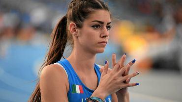 Dla jednych kibiców miss mistrzostw to Meksykanka Paola Moran, która biegała na 400 metrów, ale niestety odpadła już w półfinale. Polscy fani dają się pokroić za urodę gwiazdy sprintu, Ewy Swobody lub Włoszki Rebecci Borgi (na zdjęciu). Tej kwestii nie rozstrzygamy. Mistrzostwa świata trwać będą jeszcze do niedzieli, więc samemu będzie można zobaczyć zmagania pięknych lekkoatletek.