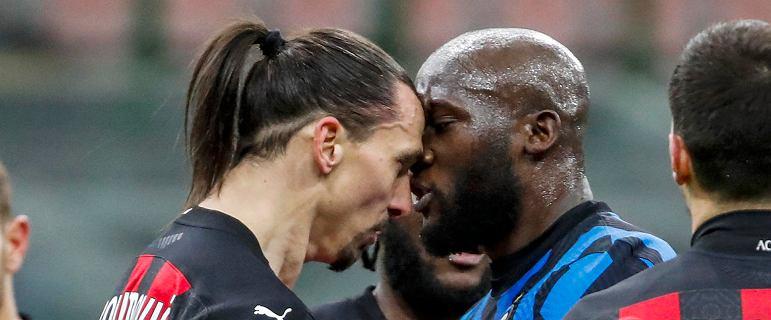 """Skandaliczne zachowanie Ibrahimovicia i Lukaku. Wszystko nagrane! """"pi....ę cię i twoją żonę"""""""