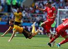 Mistrzostwa świata 2018. Napastnik Tunezji zostanie bramkarzem w meczu z Panamą