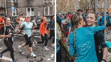 Półmaraton z adidas Runners Warsaw