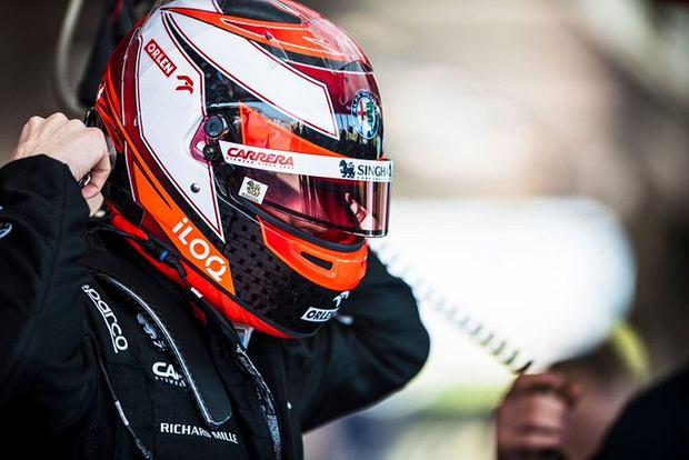 Jeden z najlepszych kierowców F1 o Kubicy: Na jego widok zaczynałeś przeklinać
