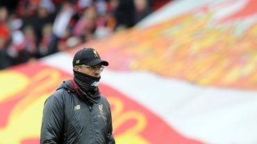 Jurgen Klopp już planuje rewolucję. Z Liverpoolu może odejść aż 7 piłkarzy