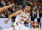 Sensacja! Polscy koszykarze wygrali z Hiszpanią!