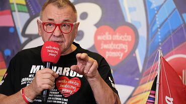 Jerzy Owsiak: Prezydent Andrzej Duda nie dba o zdrowie Polaków (zdjęcie ilustracyjne)