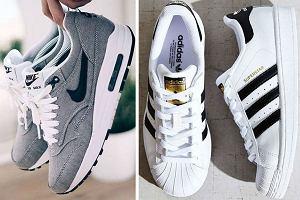 Sportowe klasyki. 3 kultowe modele butów sportowych, które zna każdy z nas