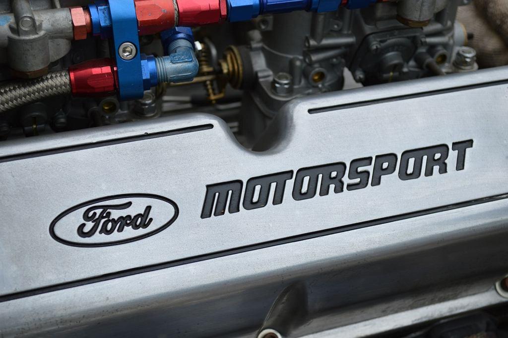 Replika Forda GT40 GT Developments