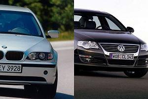 BMW wzywa do warsztatów, VW ma problemy z pompą olejową
