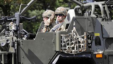 3 maja na Wisłostradzie wielka defilada wojskowa