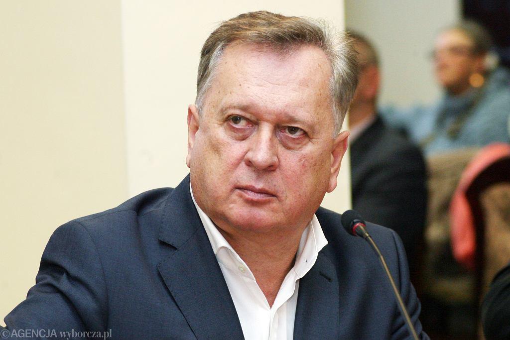 Jerzy Synowiec