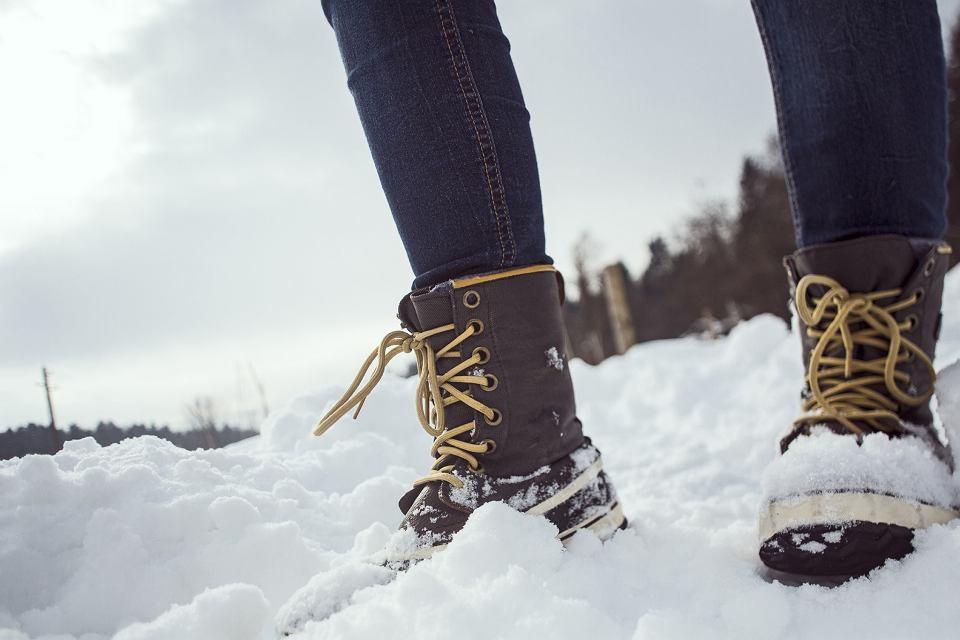 Śniegowce do 250 zł - ponad 20 modnych i ciepłych modeli