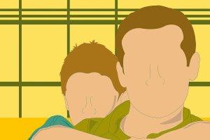 Dzieci dorosłe ponad miarę. Psychoterapeutka: Matka pokłóci się z partnerem i dziecko zaprasza do łóżka