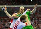 MŚ 2023 w piłce ręcznej. Mecz otwarcia w Polsce, ale najważniejsze mecze w Szwecji