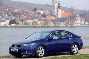 Kupujemy używane: Honda Accord VIII. Co psuje się najczęściej, a na którą wersję najlepiej postawić?