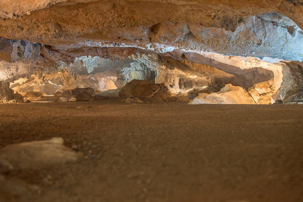 Jaskinia Lombrives