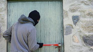 Sennik - kradzież. Zdjęcie ilustracyjne