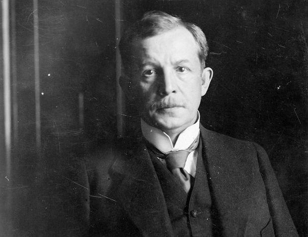 Wojciech Korfanty w 1918 r.: Panowie, nie żądamy ani piędzi niemieckiej ziemi. Zgodnie z punktem 13. prezydenta Wilsona żądamy jednej, składającej się z trzech części Polski z dostępem do morza, zamieszkałej przez niewątpliwie polską ludność.