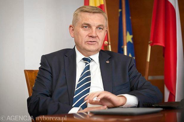 Tadeusz Truskolaski: Najtrudniej zmienić świadomość