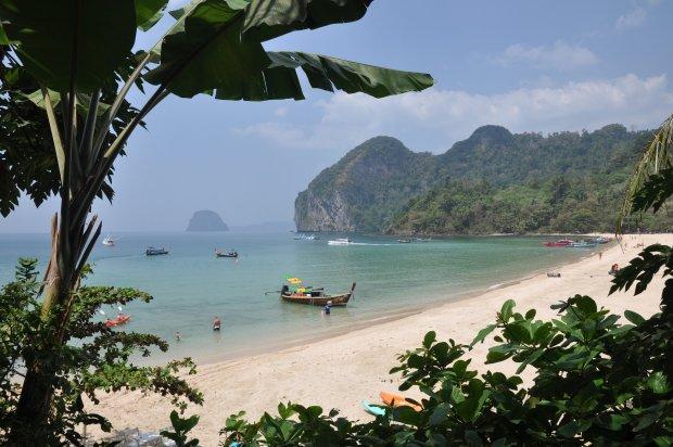 Tajlandia to nie tylko Phuket. Poznaj 7 sekretnych, mniej obleganych wysp