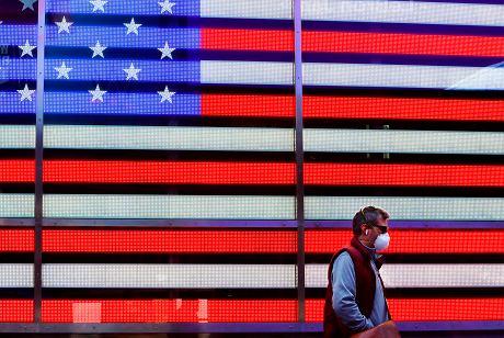 Fot. Frank Franklin II / AP