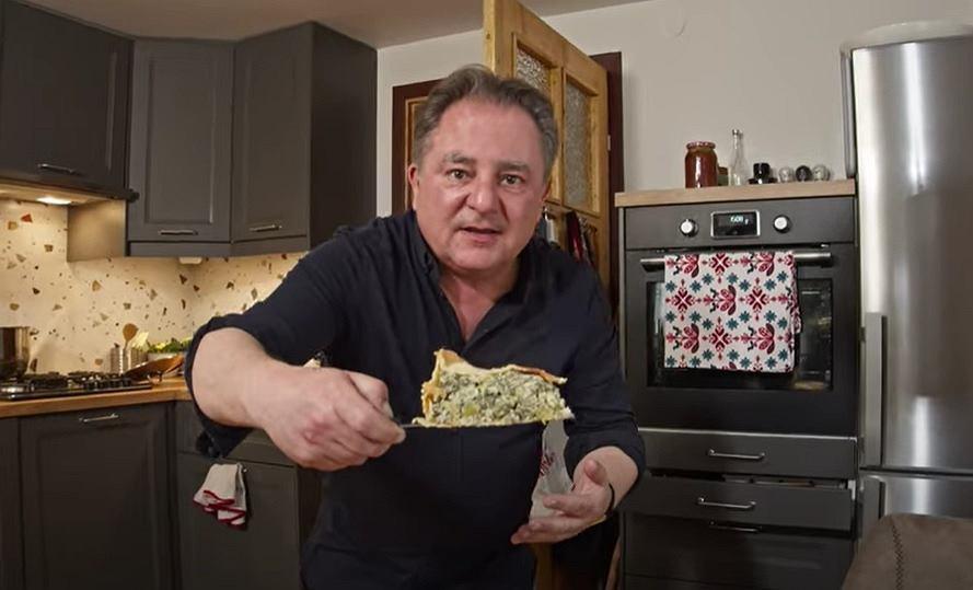 Makłowicz: 'Nasze wielkanocne menu wydaje mi się boleśnie i monotonnie mięsne'