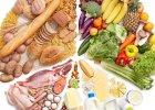 Dieta. Składniki pokarmowe, których potrzebuje twój organizm
