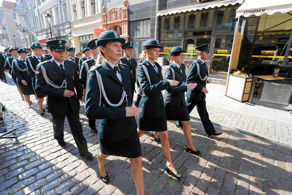Dzień Służby Celnej w Toruniu