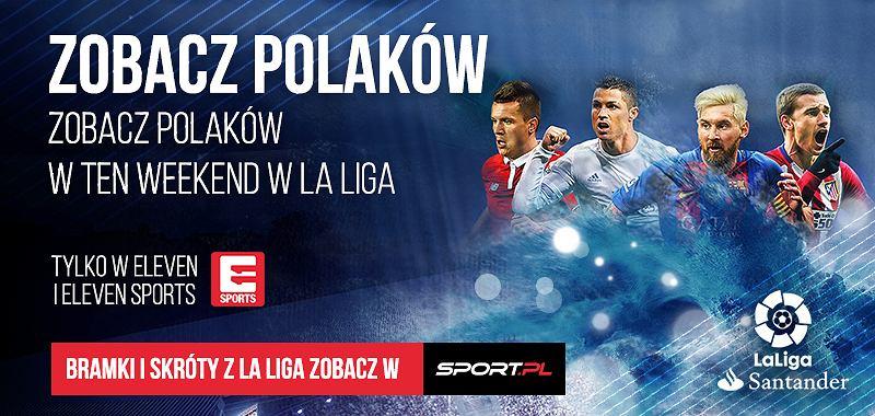 Eleven Sports La Liga