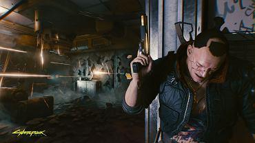 Cyberpunk 2077. Nvidia wdraża w grę technologię ray tracingu