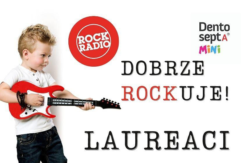Dobrze Rockuje - Laureaci