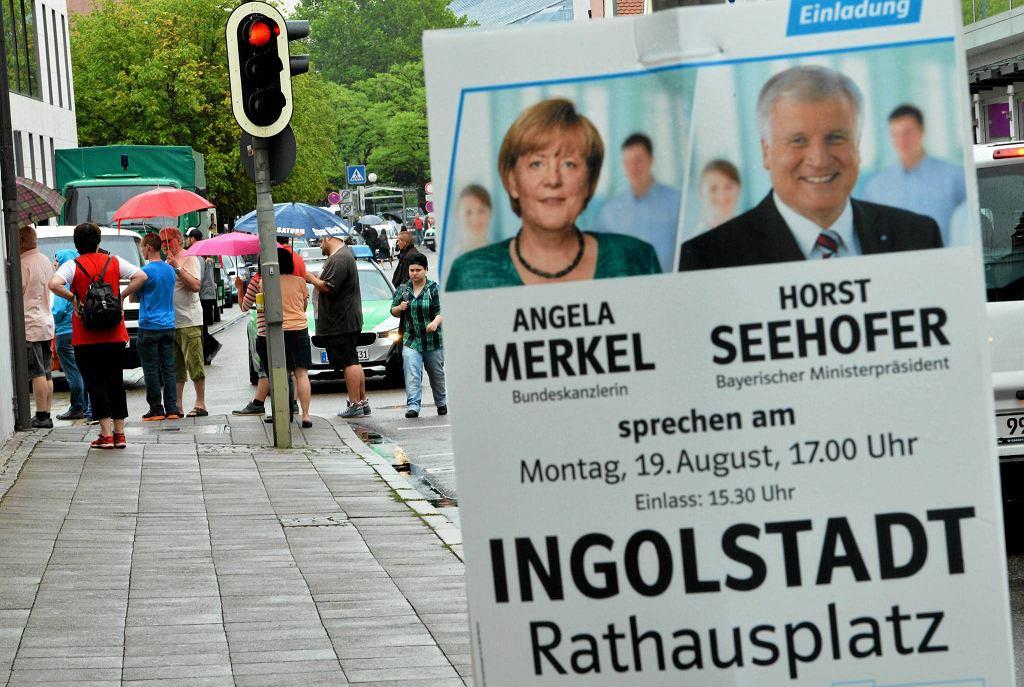 W Niemczech będzie mniej landów? Możliwe zmiany po wyborach