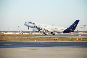 Lufthansa z początkiem czerwca wraca do lotów z Polski. Będzie 17 cotygodniowych połączeń