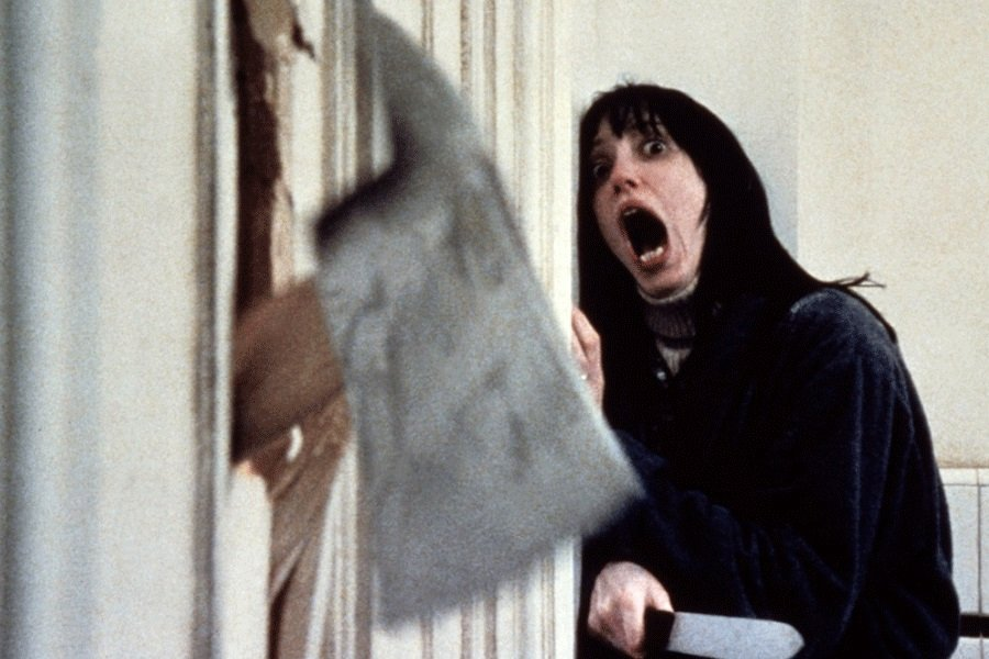Shelley Duvall w