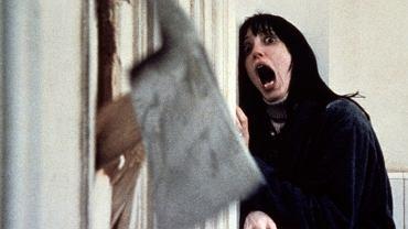 """Shelley Duvall w """"Lśnieniu"""" z 1980 r."""